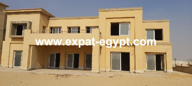 Villa stand alone in Palm Hills Golf Views, 6th of October, Giza, Egypt
