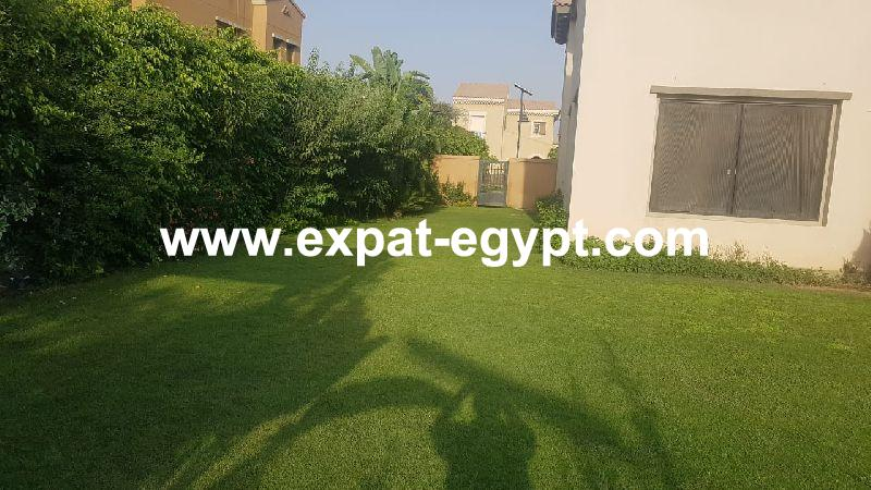 Villa for Rent in  Mi Vida, New Cairo, Egypt