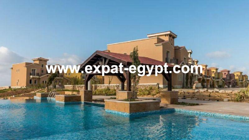 Chalet in Mountain View Ras El Hekma for sale, North coast, Egypt