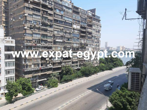 Apartment for Rent in Kornish El Nile, Giza