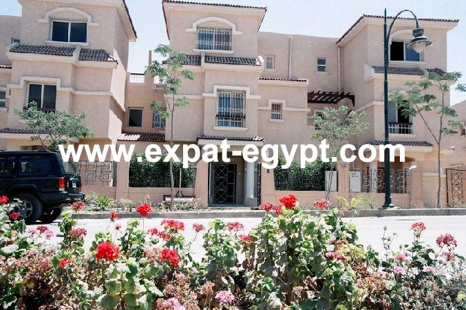 Villa for Rent in Grand Residence, New Cairo, Egypt