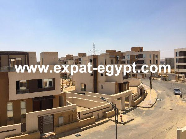 Apartment for sale in Upville, 6th. October, Cairo, Egypt