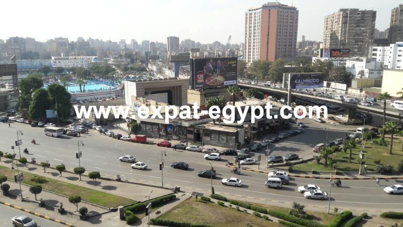 Apartment for sale in Mohandsein, Giza, Egypt