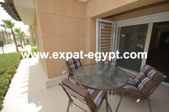 Luxury Apartment for Rent  in, New Giza, Sheikh Zayed , Egypt