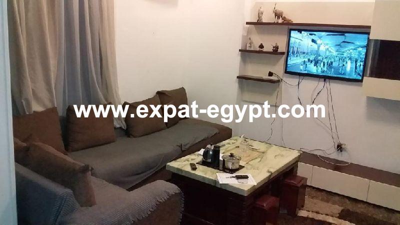 Apartment for rent in Zamalek, Cairo, Egypt .