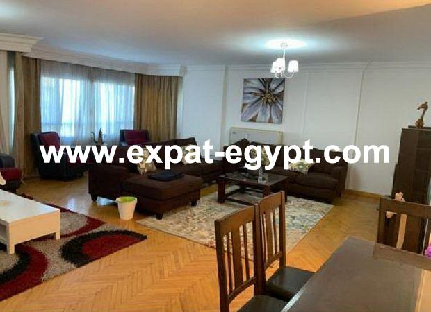 Apartment  for Rent in Agouza, Cairo, Egypt