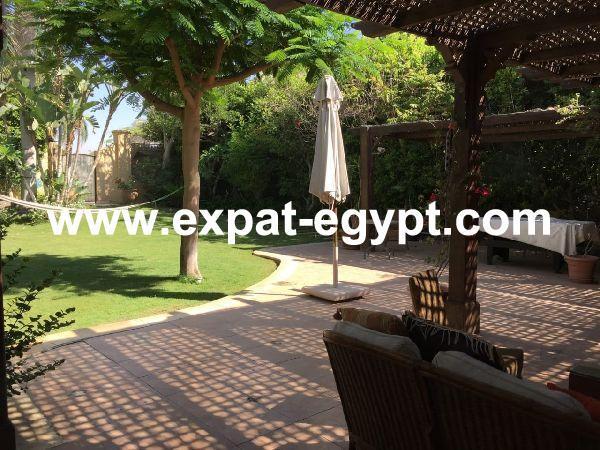 Villa for Sale  in El Gezira Compound, Sheikh Zayed, Cairo