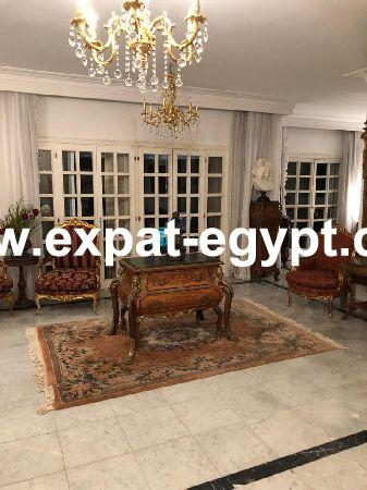 Villa for rent in Rabwa, sheikh zayed, Giza, Egypt