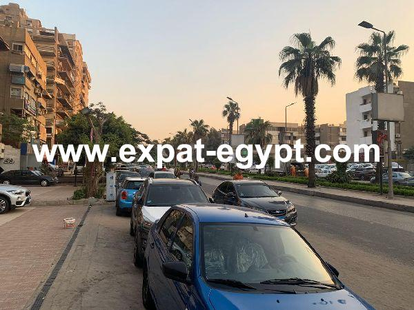 Shop for sale in Nasr City, Cairo, Egypt