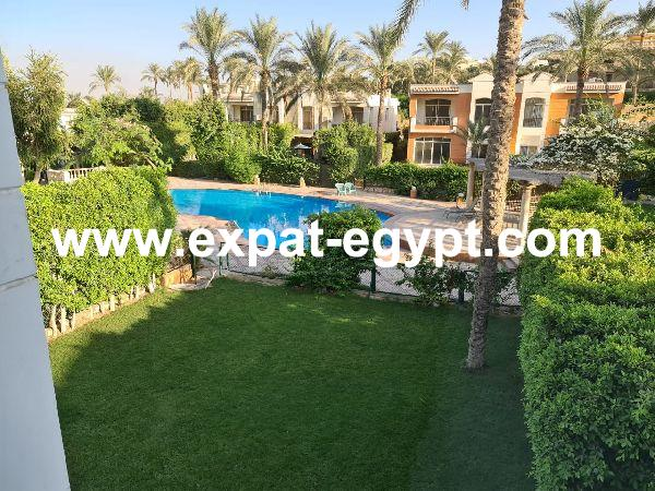 Villa for rent in Ganaat Al Azizia, Cairo Alex Desert Road, Egypt