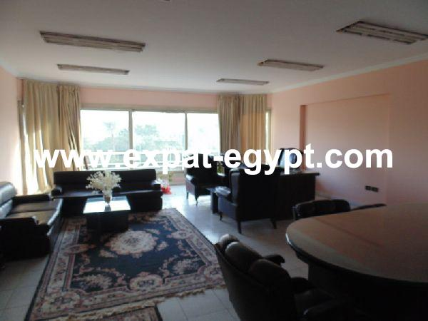 Office for Rent in Mohandeseen, Giza, Egypt