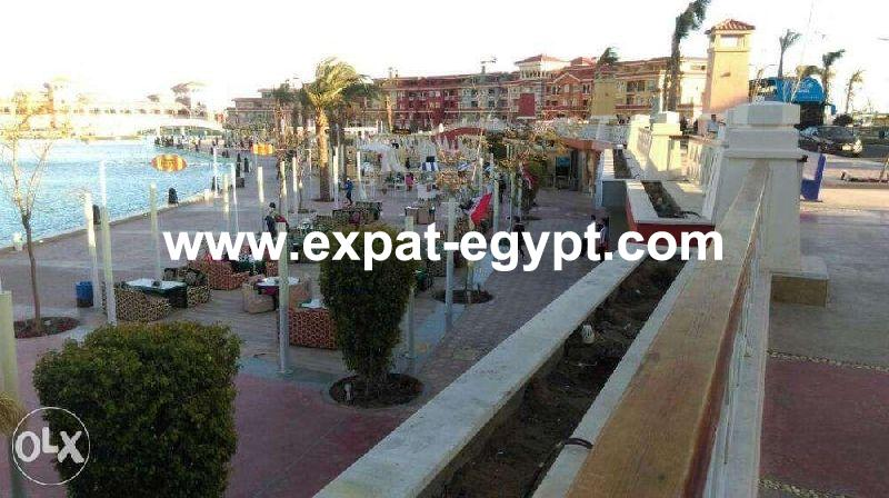 Fully Furnished in Porto Sharm El Sheikh, south Sinai, Egypt