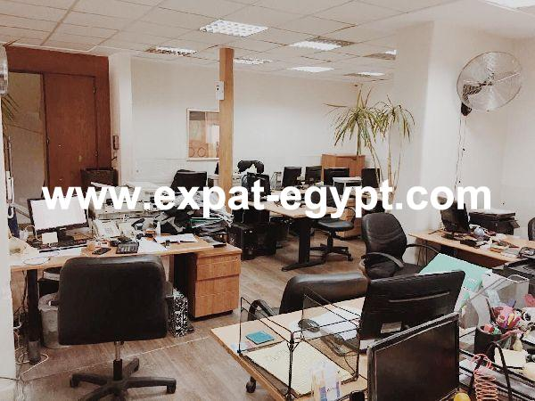 Office for Rent in Garden City, Cairo, Egypt