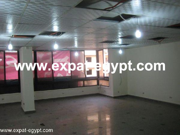 Office Space for Rent in Mohandessin