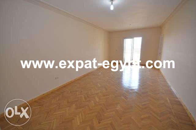 Well located apartment for rent in Hadaek el Mohandsein, Sheikh Zayed, Egyp
