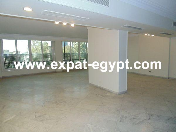 Apartment for Rent or Sale in Zamalek, Cairo, Egypt