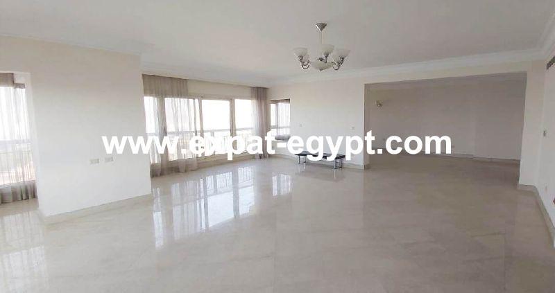 Apartment for Rent in Agouza, Giza, Egypt