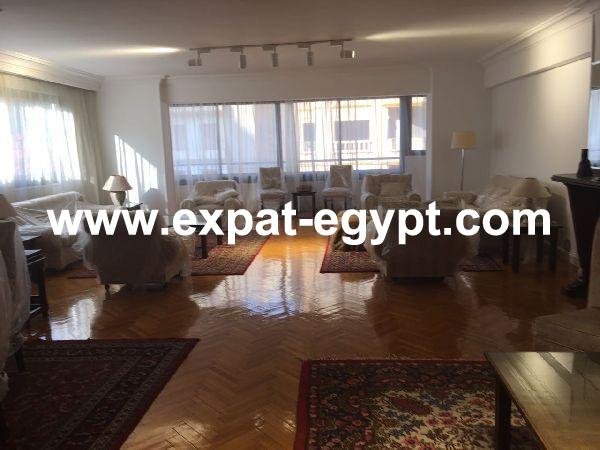 Apartment for rent in Dokki  ,Giza , Egypt