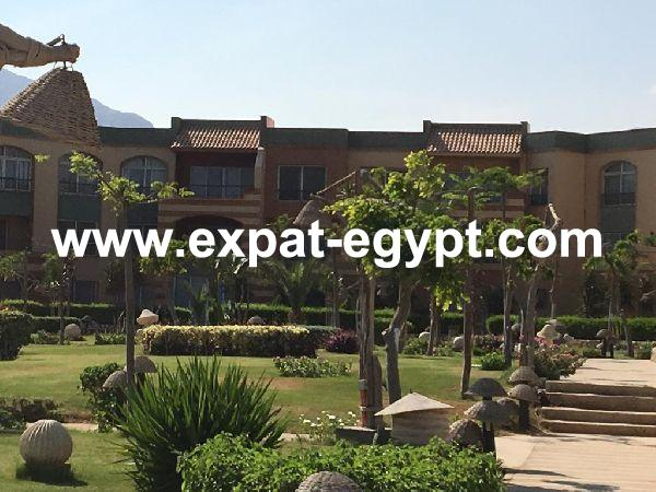 Chalet for sale in Ain el Sokhna in Blumar El Dom, Red Sea, Egypt
