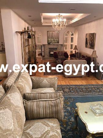 Apartment for rent in Dokki, Giza, Egypt