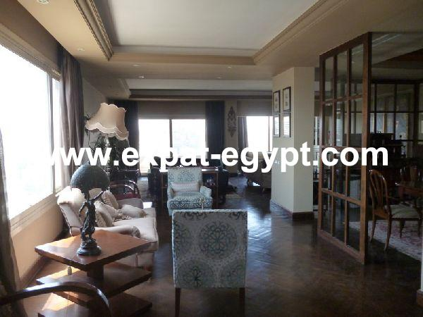 apartment for sale in Zamalek, Cairo , Egypt