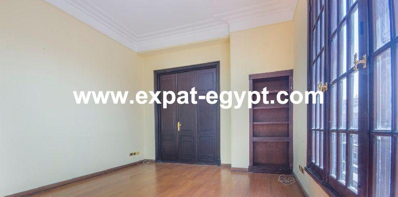 Office space for rent in down town, Cairo, Egypt