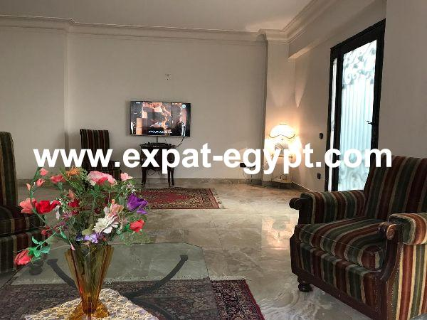 Apartment for rent in West Somid, 6th October, Cairo, Egypt