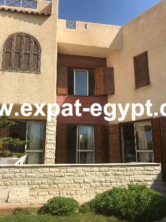 Villa for sale in Doaa El Samaa Village, North coat, Egypt