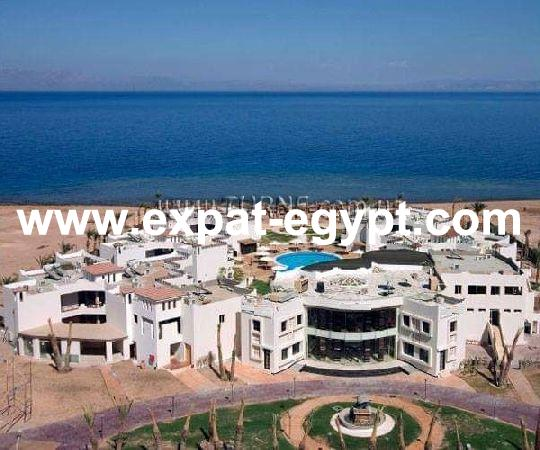 Hotel for sale in Dahab, Red Sea, South Sinai, Egypt