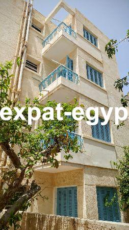 Fantastic building for sale in Maamoura, Alexandria, Egypt
