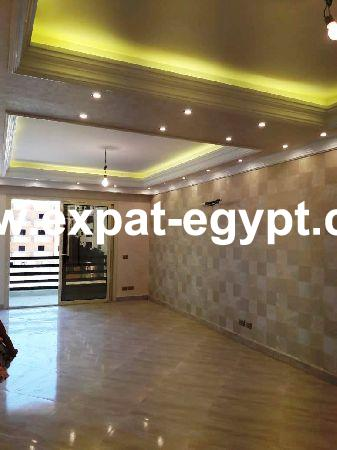 Apartment for sale in kenz compound 6th of October Gardens, Giza , Egypt
