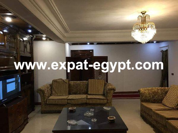Apartment For Rent in Dokki ,Giza , Egypt .