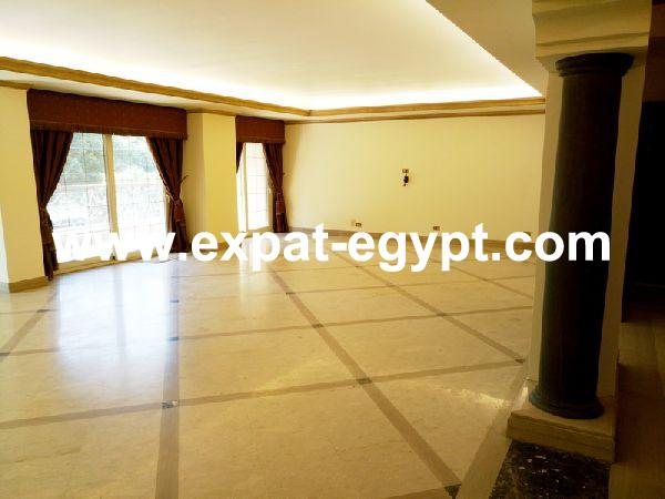 Apartment for sale in Korba, Heliopolis, Cairo, Egypt