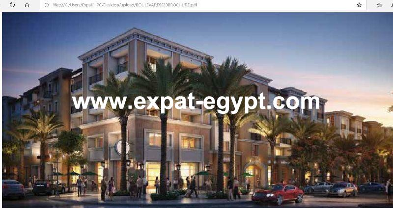 Luxury fully finished Apartments for sale in Mivida compound New Cairo, Egy