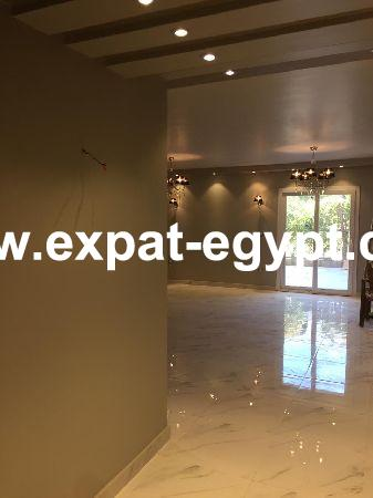 Apartment for rent in Zayed Dunes compound, Sheikh Zayed, Egypt