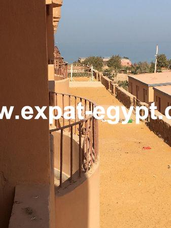 Chalet for sale in Grand heights Al ain el sokhna, red sea, Egypt