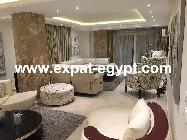 Luxury modern Apartment in Sarayat El Maadi, Cairo, Egypt