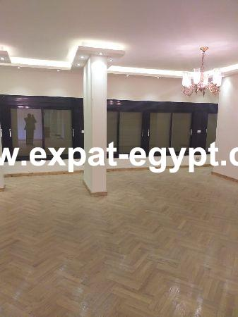 Luxury apartment for rent in Zamalek, Cairo, Egypt