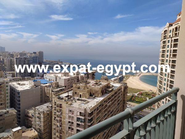 Apartment  for Rent in San Stefano, Four Seasons, Alexandria