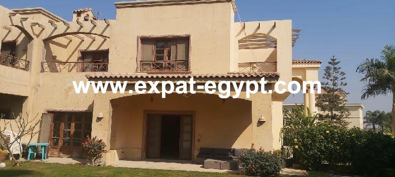 Villa for Rent in Katr El Nada, Cairo-Alex Desert Road, Egypt