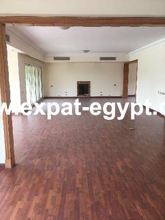 Duplex for rent in Katamya Heights, New Cairo, Egypt