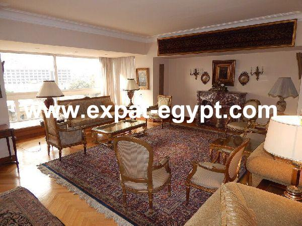 Luxury Apartment for Rent in Giza, Giza, Egypt