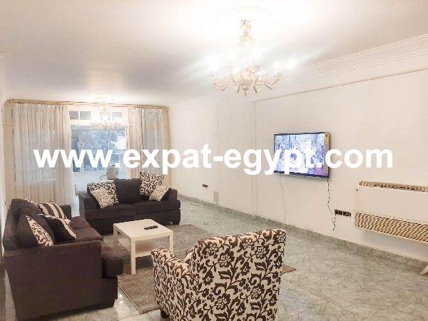 Apartment for rent in Zamalek, Cairo, Egypt