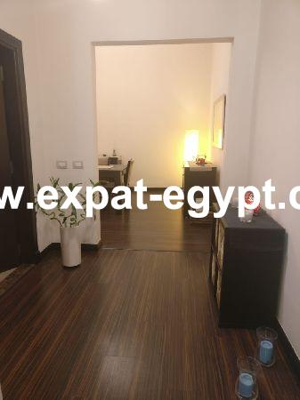 Apartment for Rent in Zamalek Modern Furnished