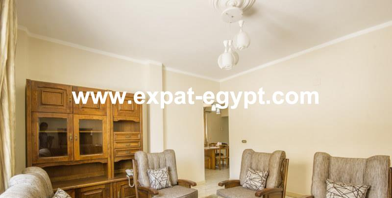 Penthouse for sale in Heliopolis, Cairo, Egypt