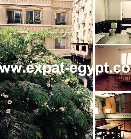 Apartment for rent in Mohandeseen, Giza, Cairo, Egypt