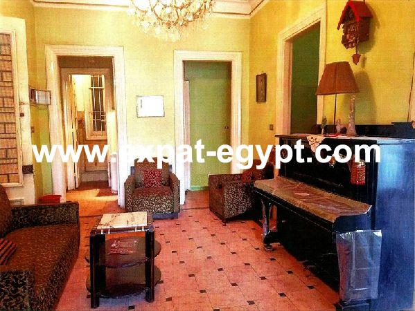 Apartment for rent in Daher, Cairo, Egypt